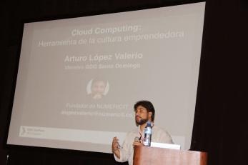 Cloud Computing: Herramienta de la cultura emprendedora